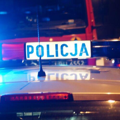 Tragiczny wypadek w Zadąbrowiu