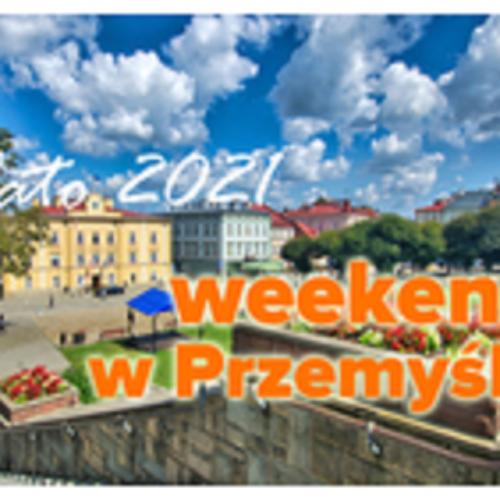 Weekend w Przemyślu – wydarzenia