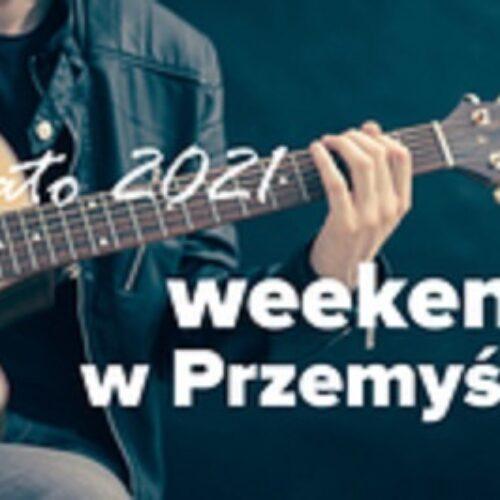Kolejny gorący weekend w Przemyślu przed nami