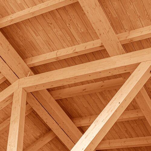 Co ciekawi inwestorów kupujących drewno konstrukcyjne?